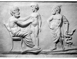 Niektóre terapie w starożytności były naprawdę zaskakujące