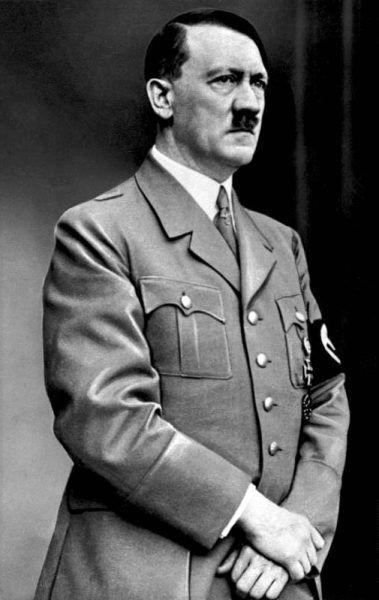 Adolf Hitler był uzależniony od lekarstw Morella
