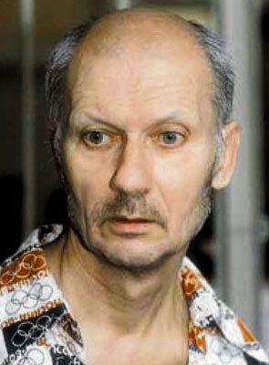 Andriej Czikatiło nazywany był również rzeźnikiem z Rostowa
