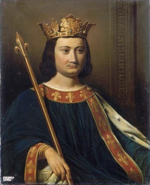 Pacjentem słynnego chirurga był m.in. Filip IV Piękny