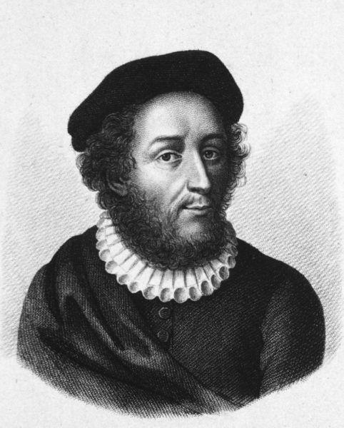 Guy de Chauliac niestety nie kontynuował nowatorskich metod poprzednika