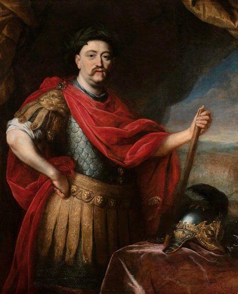 Jan III Sobieski bardzo cenił swojego czarnoskórego lokaja