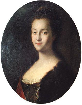 Katarzyna II była przerażona czekającą ją nocą poślubną