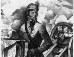 Tadeusz Kościuszko chciał przeznaczyć swój majątek na uwolnienie i wykształcenie czarnoskórej ludności