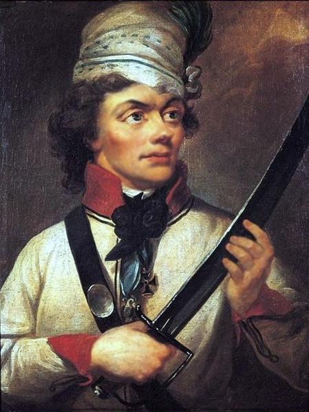 Tadeusz Kościuszko był wrażliwy na ludzką niedolę
