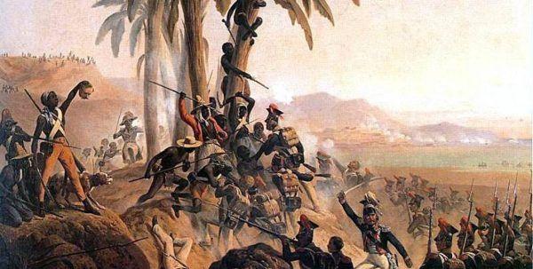 Bitwa na San Domingo