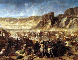 Odwrót armii greckich najemników z Mezopotamii przeszedł do historii jako marsz dziesięciu tysięcy