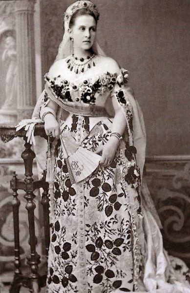 Olga Konstantinowna Romanowa przymykała oko na niewierność męża