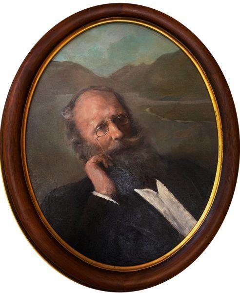 Stanisław Szczepan Zaleski.