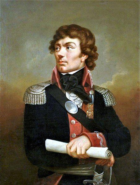 Tadeusz Kościuszko zdecydowanie wyprzedzał swoją epokę