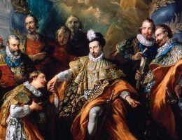Henryk Walezy wzbudzał wiele kontrowersji