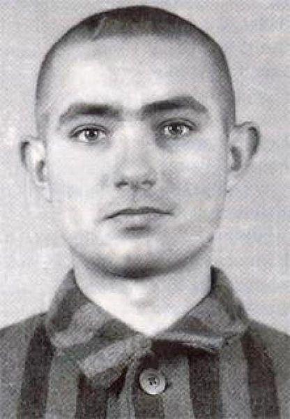 Edek Galiński szybko musiał przeistoczyć się z chłopca w mężczyznę
