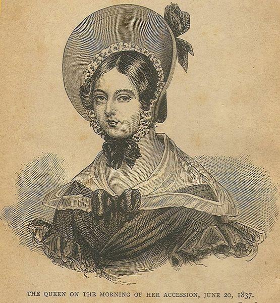Królowa Wiktoria była zachwycona nocą poślubną