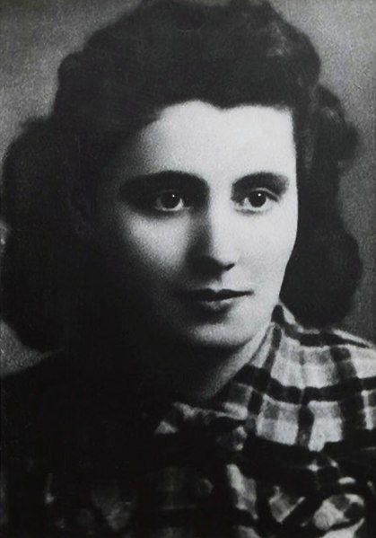 Mala była bardzo lubiana przez współwięźniarki