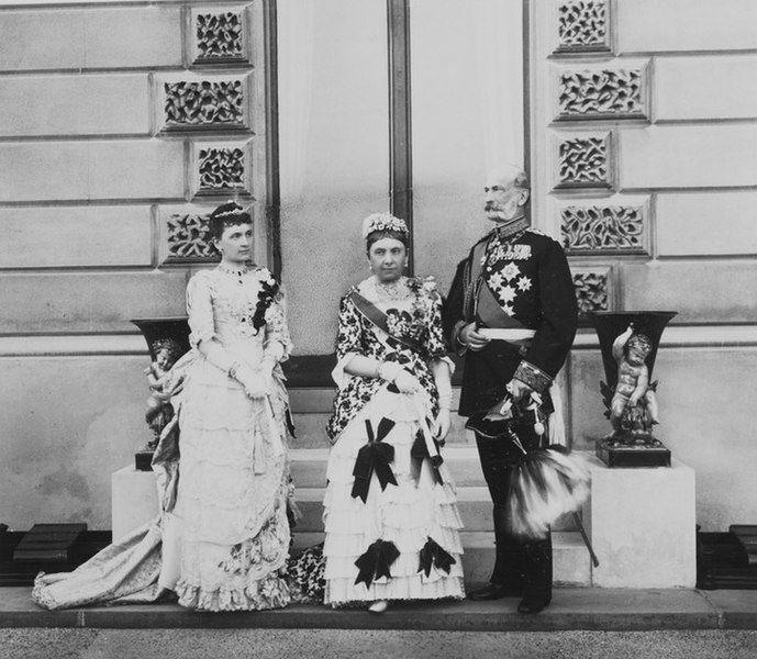 Małżeństwo Aleksandra Heskiego z Julią było wielkim skandalem