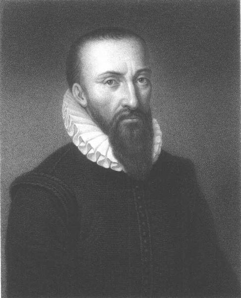 Ambroise Paré był wybitnym chirurgiem, ale interesowało go również położnictwo