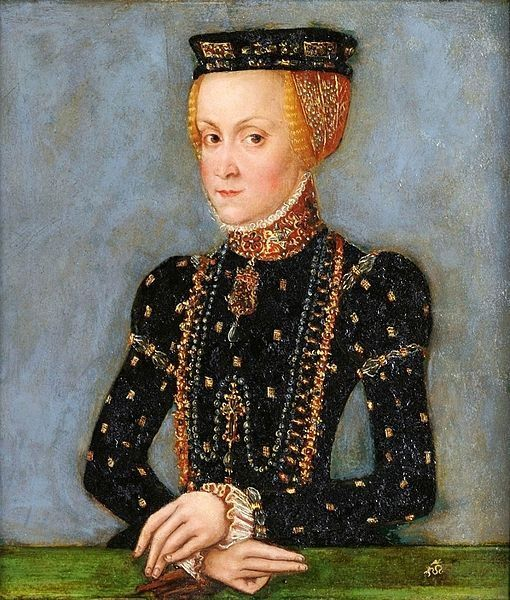 Anna Jagiellonka liczyła na większy wpływ na władzę w Polsce