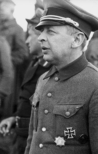 Bronisław Kaminski nazywany był również