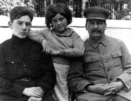 Józef Stalin okrucieństwo miał we krwi. Również w stosunku do swojej rodziny