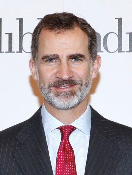 Felipe VI jest praprawnukiem Julii Hauke