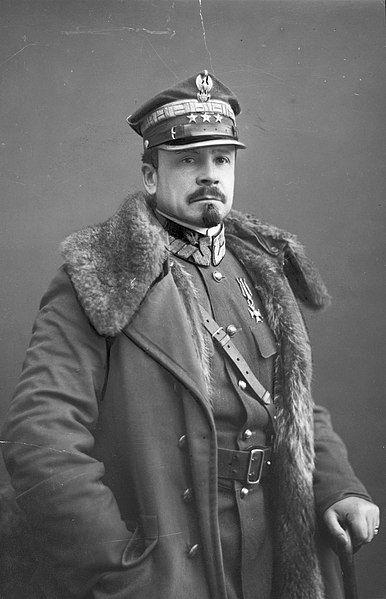 Generał Józef Haller