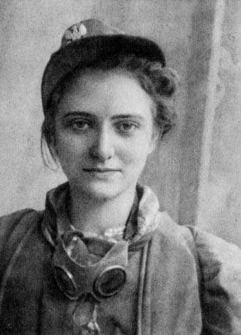 Janina Forbertówna