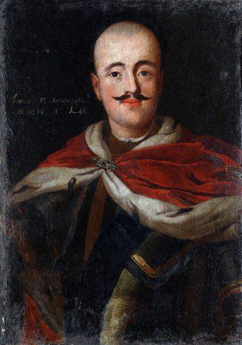 Janusz Aleksander Sanguszko miał mieć wielu kochanków