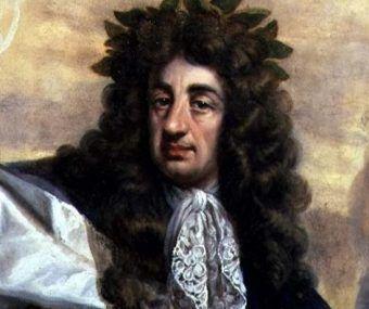 Karol II umierał w agonii przez 4 dni...