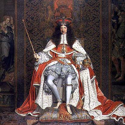 Opis agonii Karola II do dziś przyprawia o ciarki
