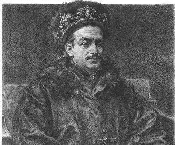 Kazimierz Jagiellończyk i Elżbieta Rakuszanka doczekali się kilkunastu dzieci