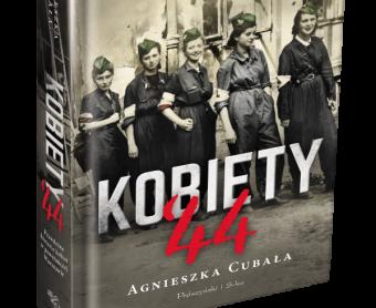 Kobiety Powstanie Warszawskie