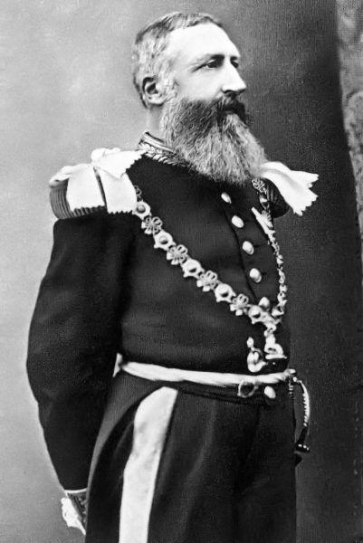 Leopold II ma na rękach krew milionów ofiar