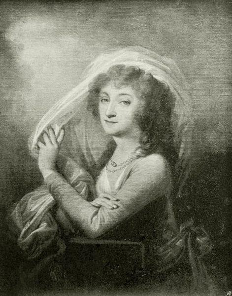 Ludwika Sosnowska była największą miłością Tadeusza Kościuszki