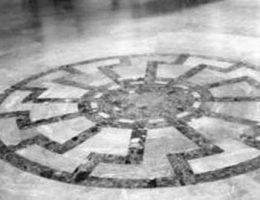 Na zamku Wewelsburg odprawiano okultystyczne rytuały