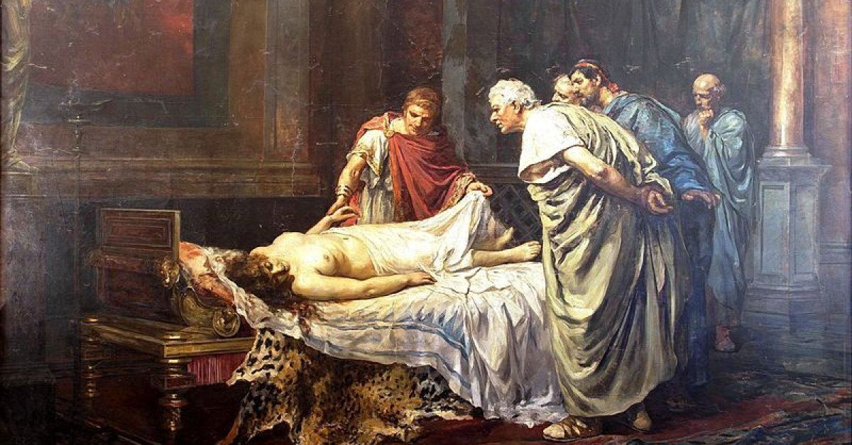 Czy Neron zasłużył na pokutującą do dziś opinię szaleńca i okrutnika?