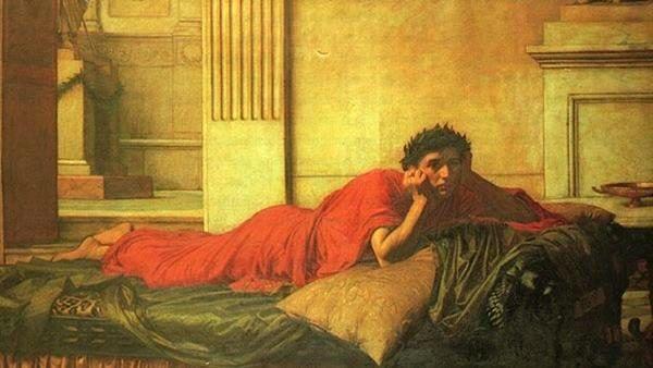 Okrucieństwo Nerona nie znało granic. Cesarz zamordował własną matkę