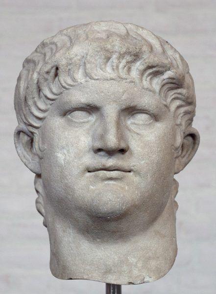Neron nie wahał się skazywać ludzi na śmierć