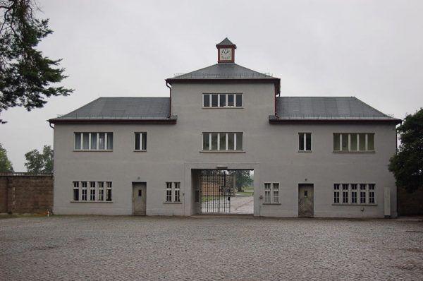 Do produkowania fałszywych funtów zaangażowano m.in. więźniów z Sachsenhausen