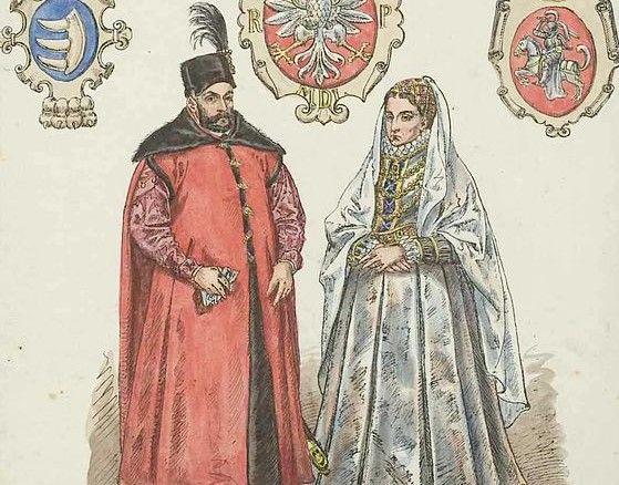 Stefan Batory i Anna Jagiellonka tworzyli bardzo nieudane małżeństwo