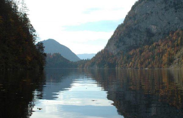 Duża część podrobionych pieniędzy odnaleziona została w jeziorze Toplitz