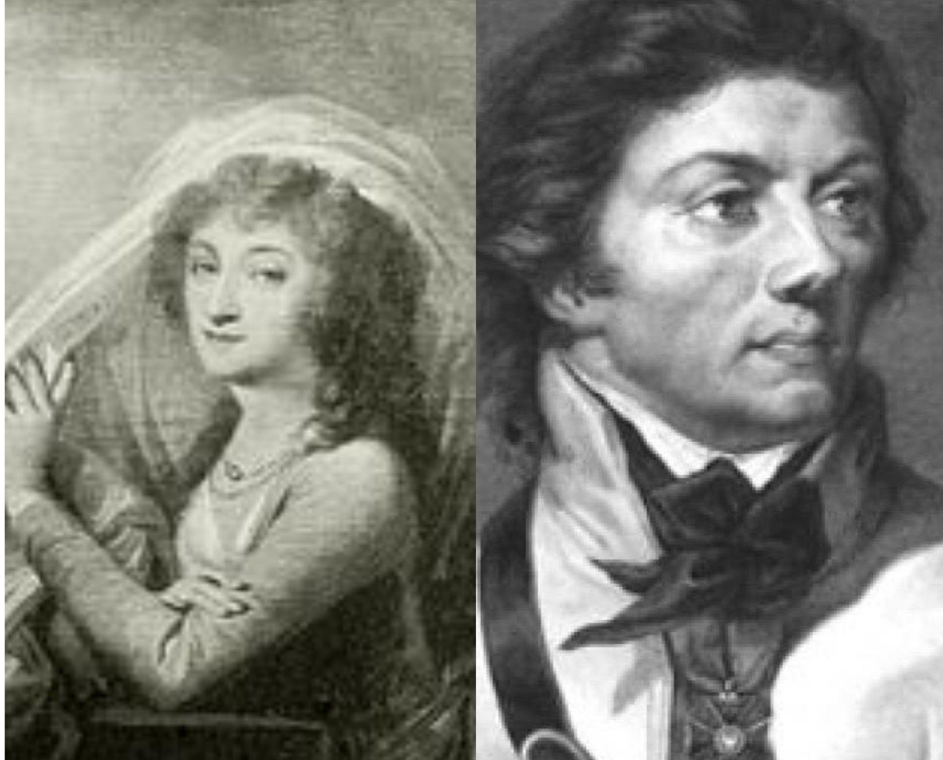 Ludwika była największą miłością Kościuszki