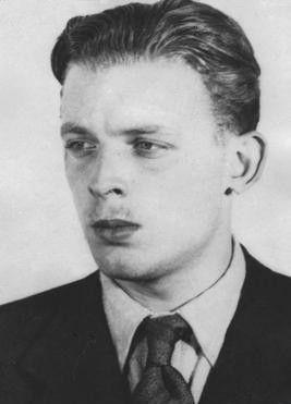 Aleksander Tarnawski