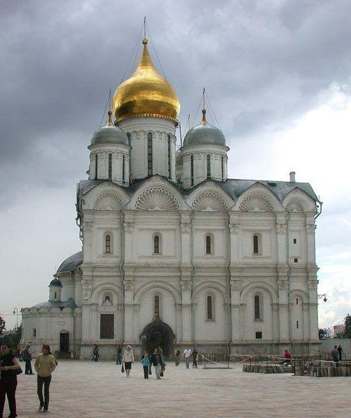 Car i jego polska małżonka spoczywają w kremlowskim Soborze św. Michała Archanioła.