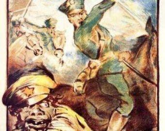 Oto 10 najlepszych książek o Bitwie Warszawskiej