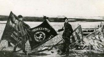 Czy o zwycięstwie w wojnie polsko bolszewickiej zadecydował... cud?