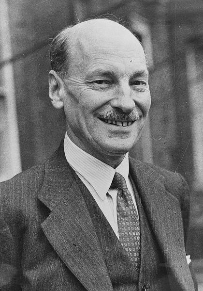 Po zakończeniu drugiej wojny światowej polski rząd na uchodźstwie, otrzymał od gabinetu brytyjskiego premiera Clementa Attlee rachunek opiewający na przeszło 107 milionów funtów