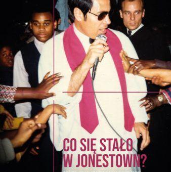 Co się stało w Jonestown