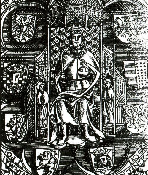 Król Kazimierz IV (XV wiek)
