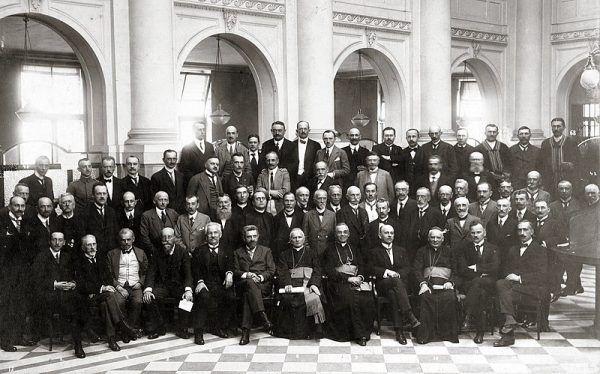 Rada Stanu Królestwa Polskiego 1918
