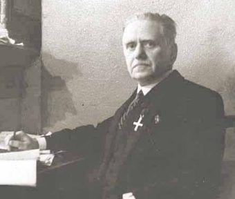 Czołowy polski germanofil został brutalnie potraktowany przez... Niemców